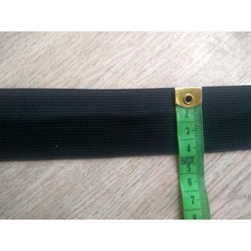 Guma šíře 40mm černá