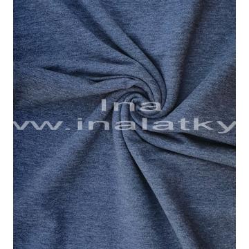 Teplákovina 240g/m2 jeans